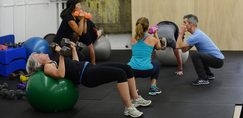 Foundations Functional Fitness