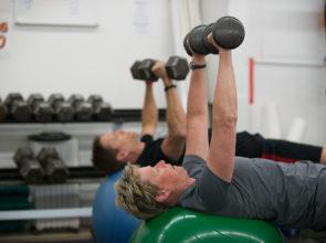 Intermediate Functional Fitness